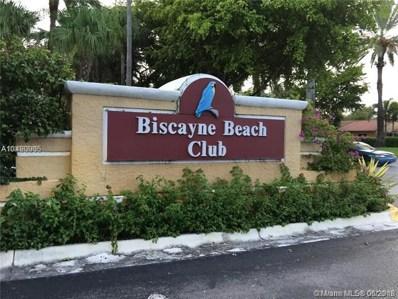 10500 SW 155th Ct UNIT 1023, Miami, FL 33196 - MLS#: A10490905