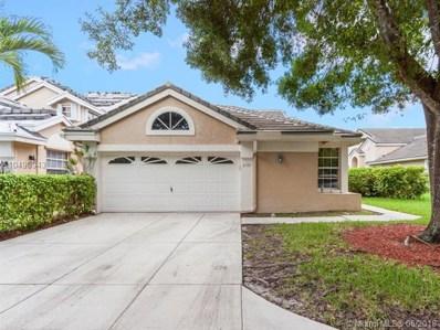 8729 Forest Hills Blvd UNIT 15-D, Coral Springs, FL 33065 - MLS#: A10490943