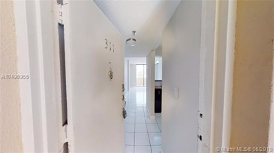 501 SW 1st St UNIT 311, Miami, FL 33130 - MLS#: A10490955