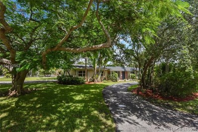 13040 SW 83 Ave., Pinecrest, FL 33156 - MLS#: A10490963