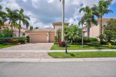 534 Les Jardin Dr, Palm Beach Gardens, FL 33410 - #: A10490983