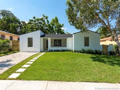 921 NE 81st St, Miami, FL 33138 - MLS#: A10491156