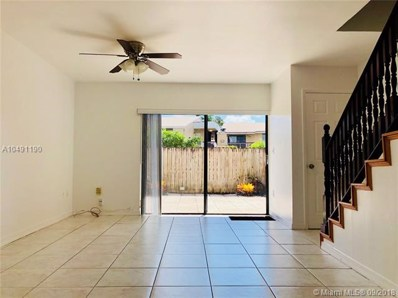 6345 SW 138th Ct UNIT 103, Miami, FL 33183 - MLS#: A10491190