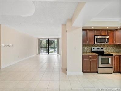 2804 N 46th Ave UNIT C329, Hollywood, FL 33021 - MLS#: A10491213