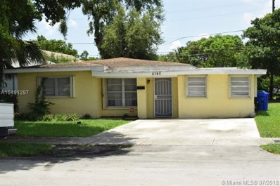 2740 NW 13th St, Fort Lauderdale, FL 33311 - MLS#: A10491297