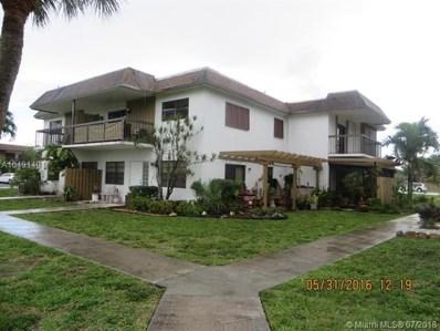 6775 NW 169th St UNIT 30F, Hialeah, FL 33015 - MLS#: A10491401