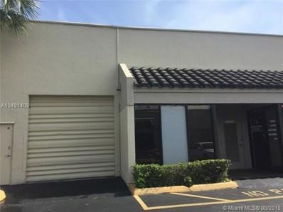 6187 NW 167th St, Hialeah, FL 33015 - MLS#: A10491409