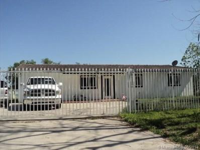 18025 SW 174th St, Miami, FL 33187 - MLS#: A10491426