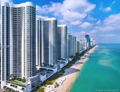 16001 Collins Avenue UNIT 1805, Sunny Isles Beach, FL 33160 - #: A10491469