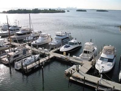 770 NE 69th St UNIT 6B, Miami, FL 33138 - MLS#: A10491544