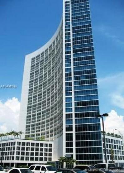 601 NE 36th St UNIT 909, Miami, FL 33137 - #: A10491592