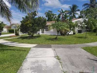 5061 NW 41st St, Lauderdale Lakes, FL 33319 - MLS#: A10491641