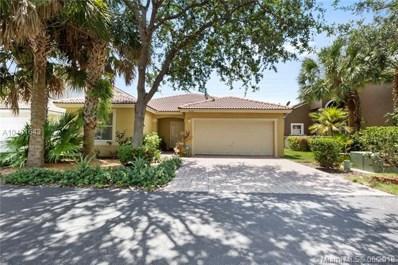 5226 SW 38th Way, Hollywood, FL 33312 - MLS#: A10491643