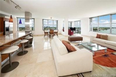 5640 Collins Ave UNIT 7C, Miami Beach, FL 33140 - MLS#: A10491665