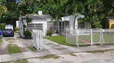 6601 NW 1st Pl, Miami, FL 33150 - MLS#: A10491684