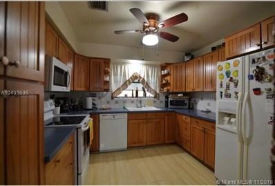 845 S Highland Dr, Hollywood, FL 33021 - MLS#: A10491686