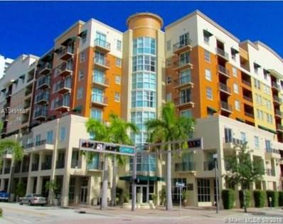 600 S Dixie Hwy UNIT 713, West Palm Beach, FL 33401 - MLS#: A10491687