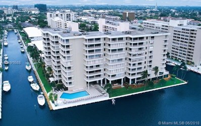 3100 NE 48th St UNIT 313, Fort Lauderdale, FL 33308 - MLS#: A10491688