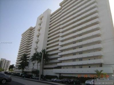 2200 NE 33rd Ave UNIT 3E, Fort Lauderdale, FL 33305 - MLS#: A10491834
