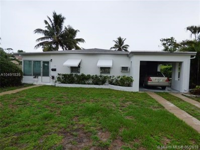 1974 NE 177th St, North Miami Beach, FL 33162 - MLS#: A10491835
