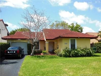 7142 SW 103rd Ct Cir, Miami, FL 33173 - MLS#: A10491879