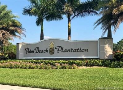 424 Mulberry Grove Rd, Royal Palm Beach, FL 33411 - #: A10491889