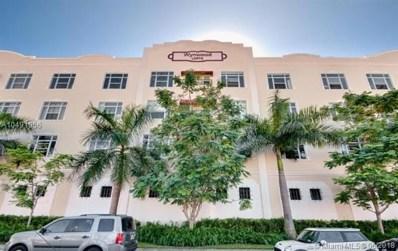 250 NW 23rd St UNIT 301, Miami, FL 33127 - MLS#: A10491956