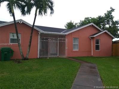 20763 SW 126th Ct, Miami, FL 33177 - MLS#: A10491978