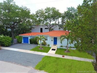 2301 Trapp Ave, Coconut Grove, FL 33133 - MLS#: A10491986