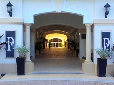 21205 Yacht Club Dr UNIT 1510, Aventura, FL 33180 - MLS#: A10492000