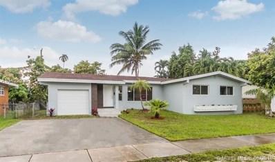 1351 NE 114th Ter, Miami, FL 33161 - MLS#: A10492035