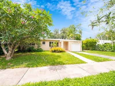 316 Candia Ave, Coral Gables, FL 33134 - MLS#: A10492175