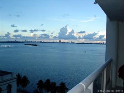 1717 N Bayshore Dr UNIT A-1237, Miami, FL 33132 - MLS#: A10492214