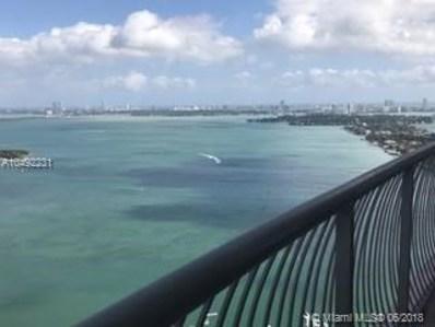 1750 N Bayshore Dr UNIT 3903, Miami, FL 33132 - MLS#: A10492231