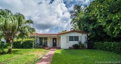 1015 NE 89th St, Miami, FL 33138 - MLS#: A10492285