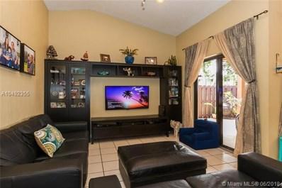 6261 NW 171st St UNIT 0, Hialeah, FL 33015 - MLS#: A10492355