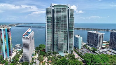 1643 Brickell Ave UNIT 3904, Miami, FL 33129 - MLS#: A10492374