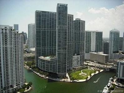 325 S Biscayne Bl UNIT 2821, Miami, FL 33131 - MLS#: A10492448