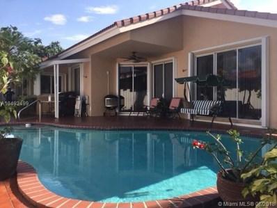 10905 SW 145th Pl, Miami, FL 33186 - MLS#: A10492499