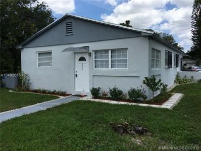 2301 NW 66th St, Miami, FL 33147 - MLS#: A10492616