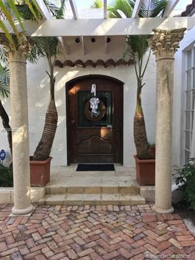 3927 S Douglas Rd, Miami, FL 33133 - MLS#: A10492655