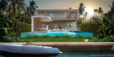 220 W Dilido Dr, Miami Beach, FL 33139 - MLS#: A10492672