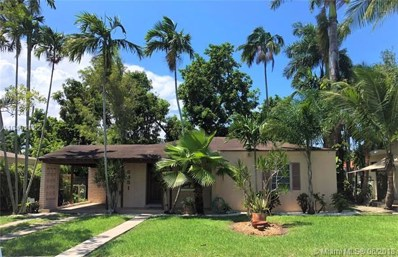 6351 SW 42nd Ter, South Miami, FL 33155 - MLS#: A10492722