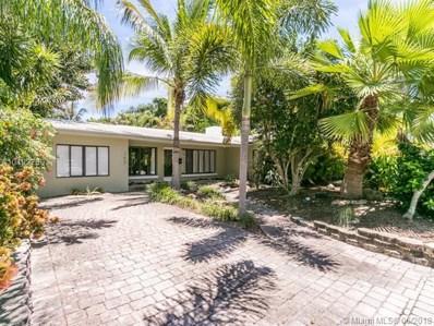 742 NE 17th Ter, Fort Lauderdale, FL 33304 - MLS#: A10492759