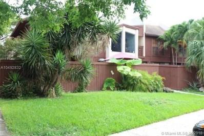 6914 SW 114th Pl UNIT B57, Miami, FL 33173 - MLS#: A10492832
