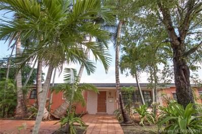 9370 SW 24th St, Miami, FL 33165 - MLS#: A10492859