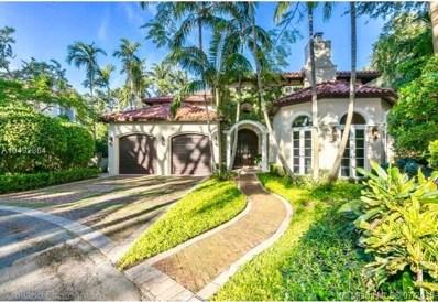 3835 Park Av, Miami, FL 33133 - MLS#: A10492864
