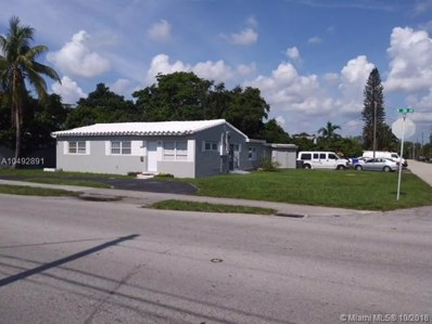 2600 Hayes St, Hollywood, FL 33020 - #: A10492891