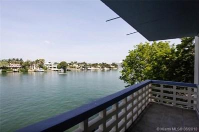 6484 Indian Creek Dr UNIT 224, Miami Beach, FL 33141 - MLS#: A10492956