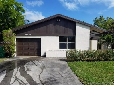 10869 SW 132nd Cir Ct, Miami, FL 33186 - MLS#: A10492982